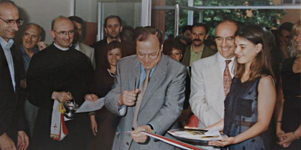 inaugurazione-Cometa-_-Galleria-storia-_anni-80