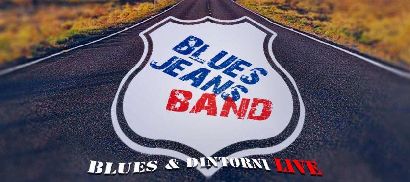 Sabato 23 settembre i Blues Jeans Band in concerto al Nordest Caffè.